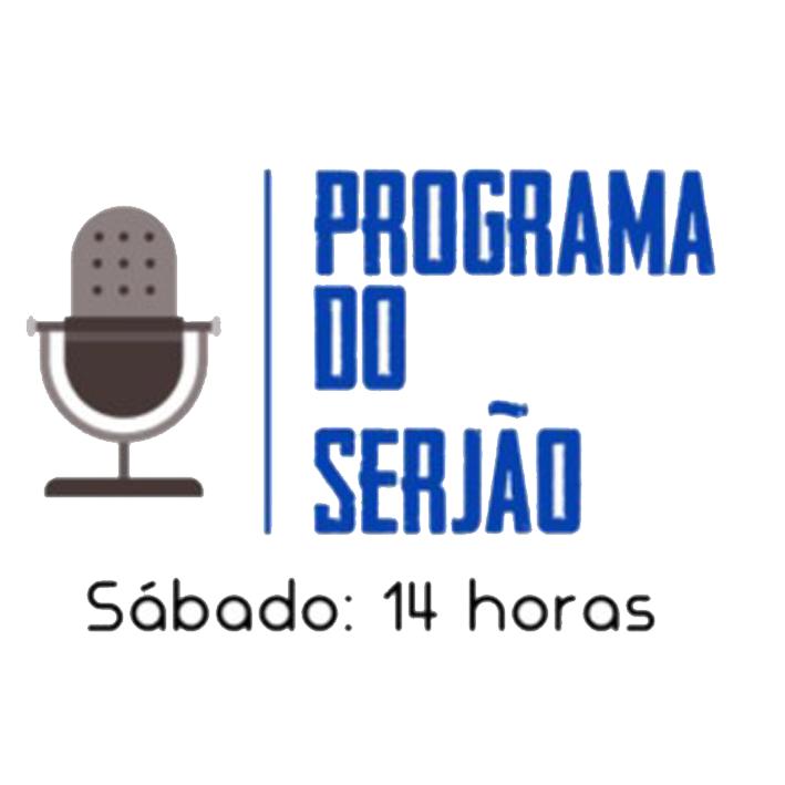 PROGRAMA DO SERJAO